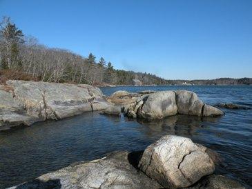 History – Tarbox Cottage, Westport Island, Maine |Westport Island Maine