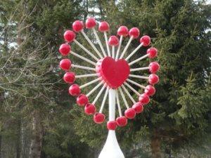 A Westport Valentine