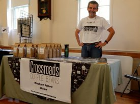 Crossroads Coffee